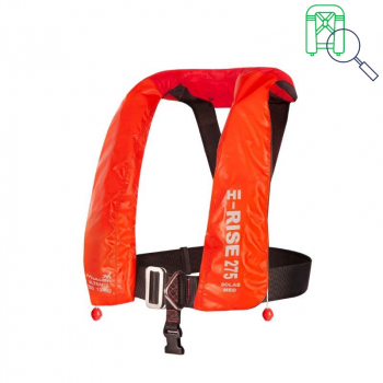 SERVICE SMRT/MULLION LIFE JACKET TEST & INSPECTION