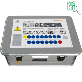 SERVICE SKYLOTEC MILAN KIT INSPECTION LEVEL 3 - SEAL PAC