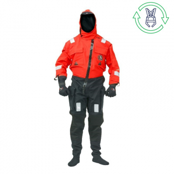 HIRE URSUIT RDS WIND ENERGY TRANSFER SUIT SZ 2XL