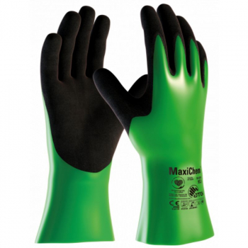 MAXICHEM GLOVE CHEMICAL GAUNTLET