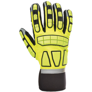 PORTWEST A724 UNLINED IMPACT GLOVES