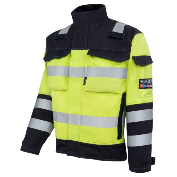 PROGARM HI-VIS ARC JACKET 5805