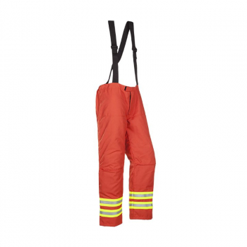 MULLION FIRE FIGHTER INTERVENTION TROUSERS SOLAS