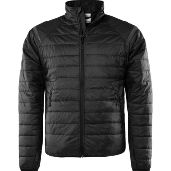 FRISTADS GREEN QUILTED JACKET 4101 GRP