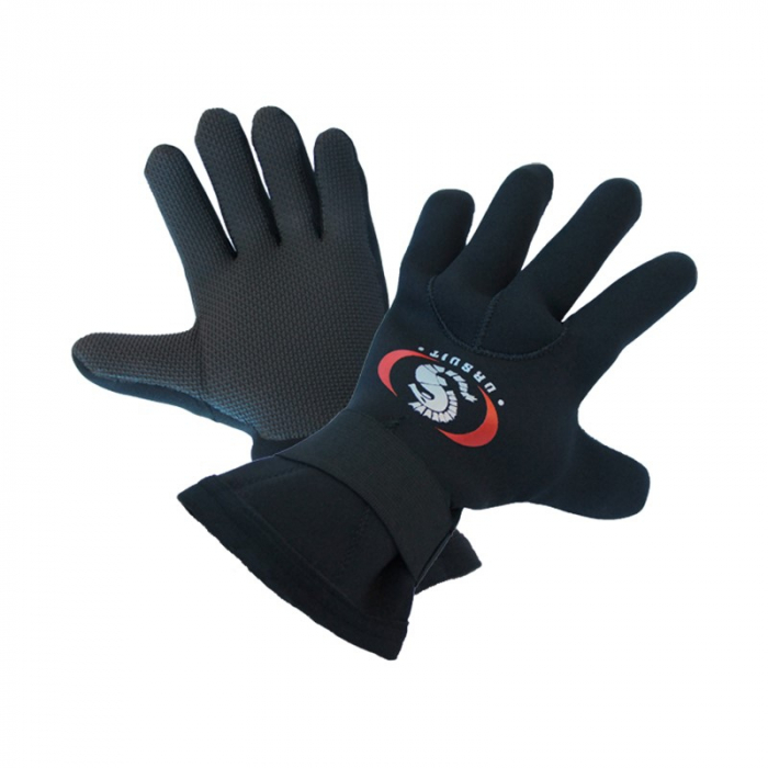URSUIT GLOVES 3MM NEOPRENE
