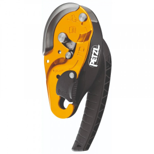 PETZL IDS SELF-BRAKING DESCENDER