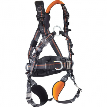 SKYLOTEC IGNITE PROTON WIND STEEL HARNESS