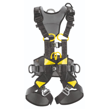 PETZL VOLT WIND HARNESS EUROPEAN