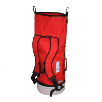 EMG ROUND BACKPACK LIFTING BAG 80L WWL 50KG