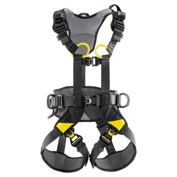 PETZL VOLT WIND HARNESS INTERNATIONAL